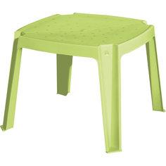 Стол без карманов, Marian Plast, зеленый Marianplast