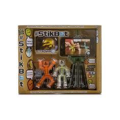 Игрушка-студия, Stikbot Zing