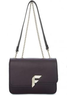 Маленькая сумка из искусственной кожи через плечо Fiorelli