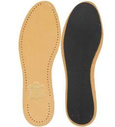 Стельки для обуви из овечьей кожи Collonil