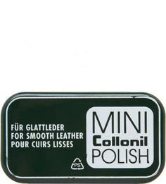 Губка карманная с силиконом Collonil