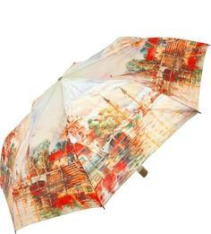Складной автоматический зонт Zest