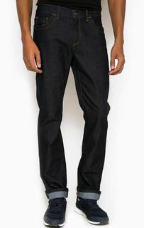 Темно-синие зауженные джинсы Bikkembergs
