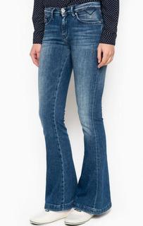 Расклешенные джинсы со стандартной посадкой Hilfiger Denim