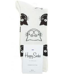Носки из хлопка Happy Socks
