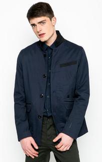 Хлопковая куртка на пуговицах G Star RAW