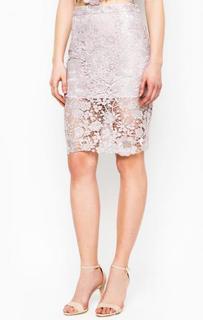 Кружевная юбка-карандаш Marciano Guess