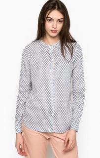 Рубашка с длинными рукавами Maison Scotch