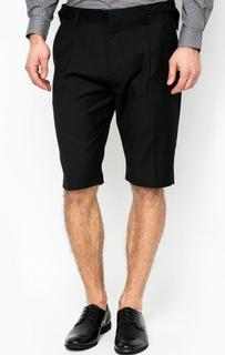 Черные классические шорты Antony Morato