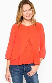 Блуза с рукавами 3/4 More & More