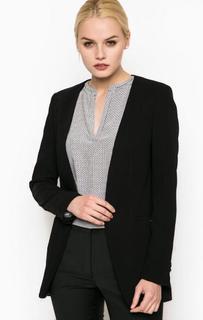 Пиджак черного цвета Cinque