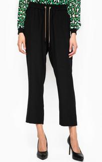 Укороченные брюки из полиэстера на резинке Marciano Guess