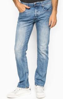 Прямые джинсы с застежкой на болты G Star RAW