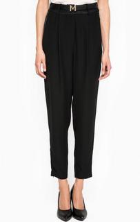 Укороченные брюки из полиэстера Marciano Guess