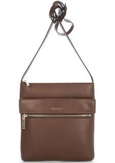 Маленькая кожаная сумка через плечо Modalu London
