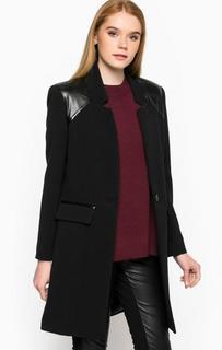 Пальто с застежкой на пуговицу Relish