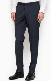 Классические брюки в клетку Tom Tailor Denim