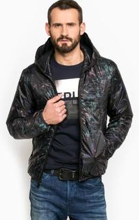 Двусторонняя куртка с капюшоном Replay