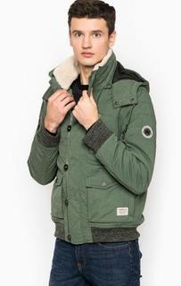 Куртка со съемным капюшоном Tom Tailor Denim
