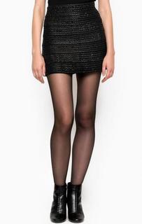 Короткая юбка из искусственной кожи Marciano Guess