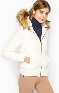 Двусторонняя куртка со съемными рукавами Lacoste