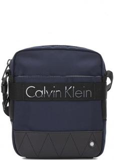 Сумка с широким плечевым ремнем Calvin Klein Jeans