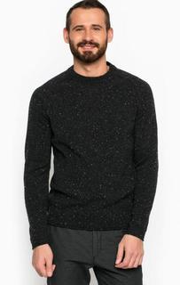 Шерстяной свитер с круглым вырезом Marc Opolo