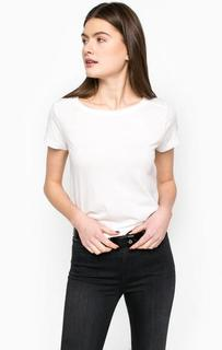 Базовая футболка Hilfiger Denim