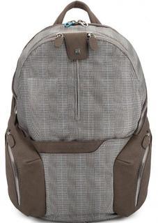 Вместительный рюкзак с двумя отделами Piquadro