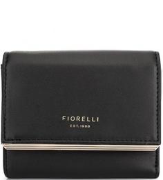 Черный кошелек Fiorelli