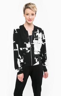 Короткая куртка на молнии из полиэстера Only