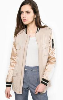 Легкая куртка на молнии Patrizia Pepe