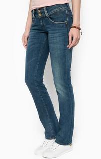 Прямые джинсы с низкой посадкой Hilfiger Denim