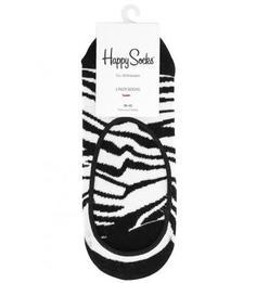 Короткие носки из хлопка Happy Socks