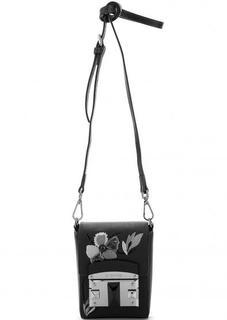 Маленькая сумка с откидным клапаном Cromia