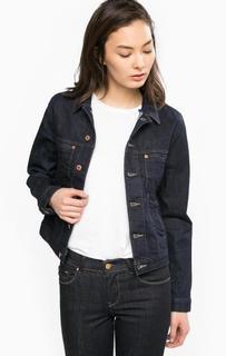 Куртка из денима с карманами Diesel