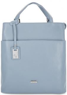 Сумка-рюкзак с двумя отделами на молнии Picard