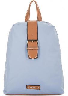 Текстильный рюкзак с одним отделом Picard