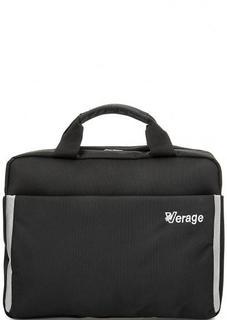 Текстильная сумка со съемным ремнем Verage