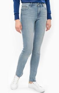 Зауженные джинсы со стандартной посадкой Calvin Klein Jeans