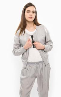 Легкая куртка-бомбер на молнии Calvin Klein Jeans