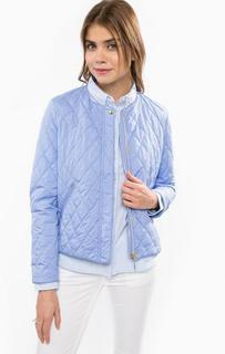 Легкая демисезонная куртка Gant