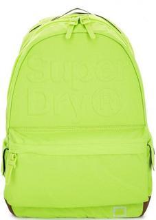 Вместительный рюкзак с широкими лямками Superdry
