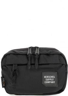 Текстильная сумка на молнии Herschel