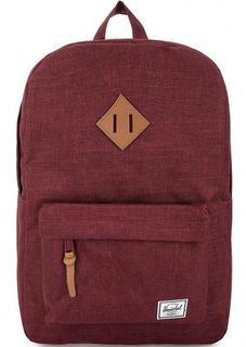 Текстильный рюкзак с карманом Herschel