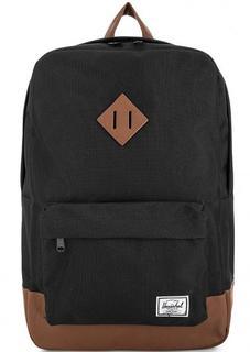 Вместительный текстильный рюкзак Herschel