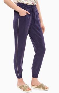 Зауженные брюки с манжетами Liu Jo Sport