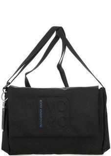 Текстильная сумка с одним отделом Mandarina Duck