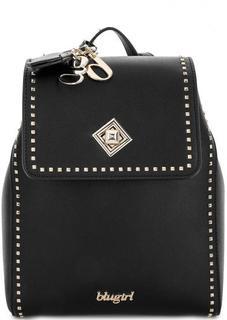 Рюкзак с тонкими лямками и короткой ручкой Blugirl