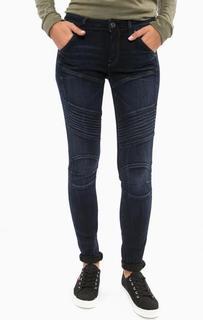 Синие зауженные джинсы со стандартной посадкой G Star RAW